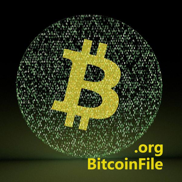 BitcoinFile