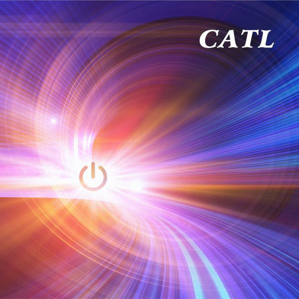 CATL宁德新能源