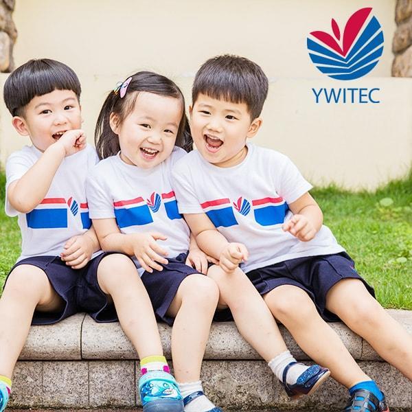 耀华国际教育幼儿园